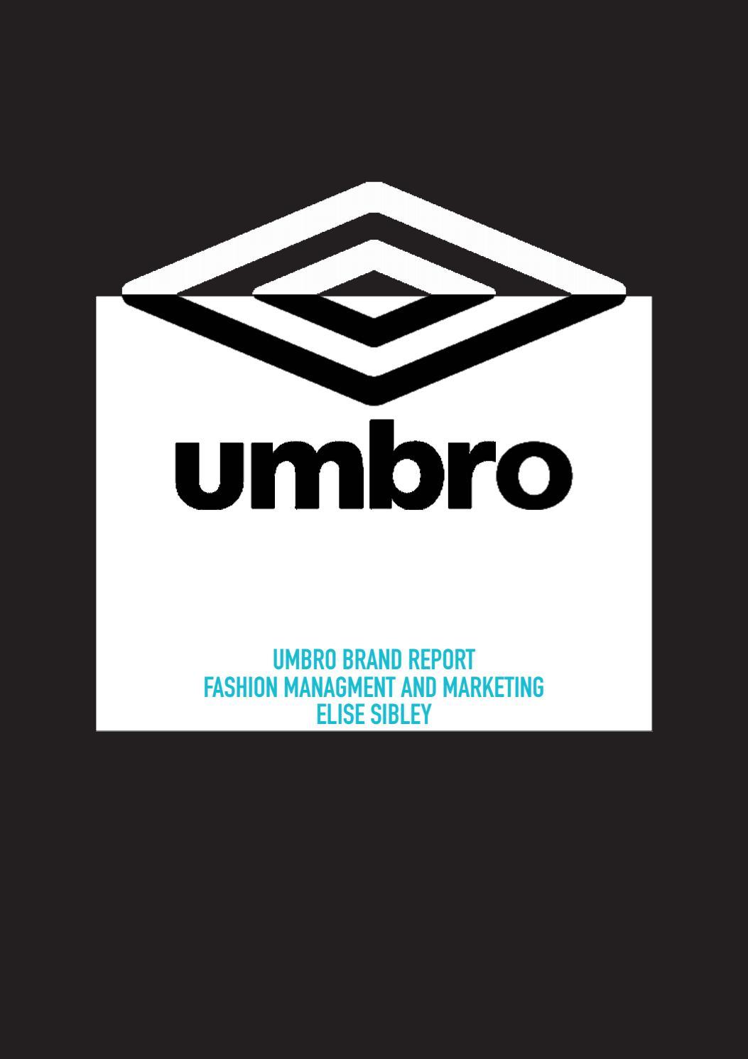 umbro official website