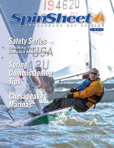 f5733bc723 SpinSheet Magazine March 2019 by SpinSheet Publishing Company - issuu