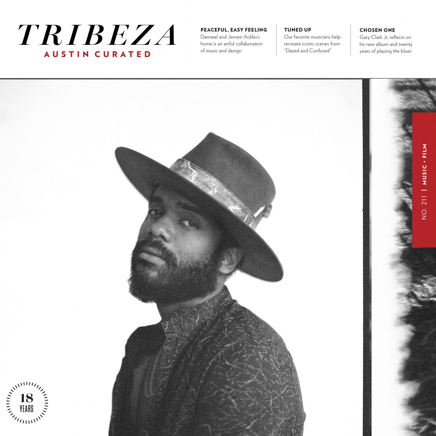 0b12baf0cf7ad TRIBEZA March 2019 by TRIBEZA Austin Curated - issuu