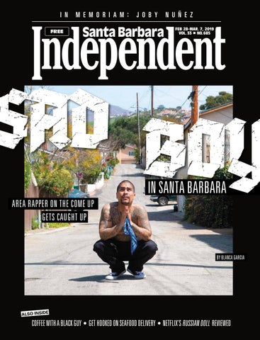 New Santa Barbara Independent, 122018 by SB Independent issuu  supplier