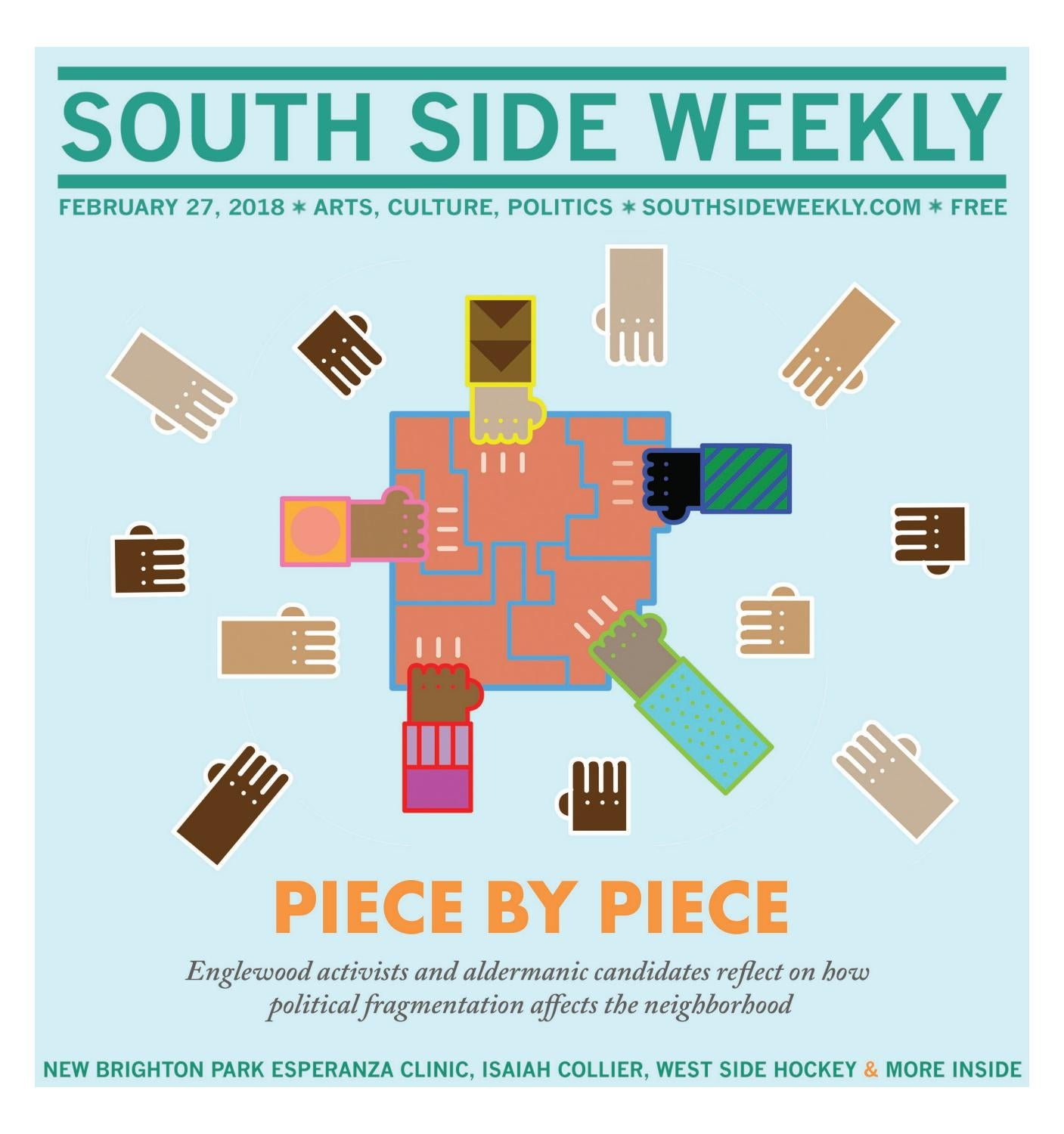 February 27, 2019 by South Side Weekly - issuu