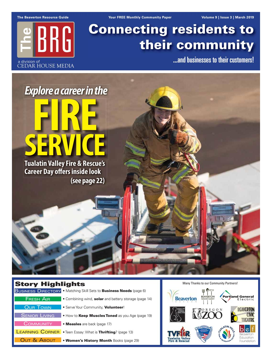 Brgmarch2019 By Beaverton Resource Guide Issuu