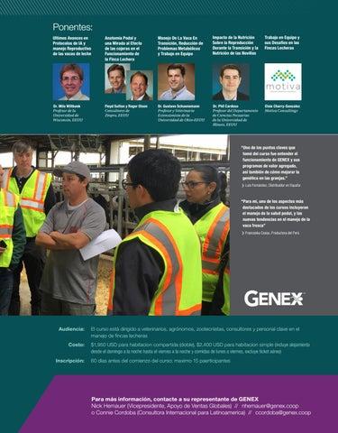 Page 19 of GENEX Leadership Academy