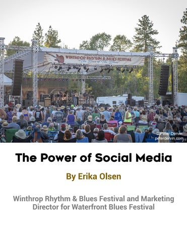 Page 6 of The Power of Social Media