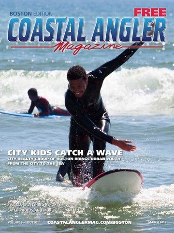 0f8c310a4 Coastal Angler Magazine