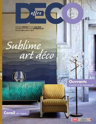 Offre Déco 67 5 By Jfleury67 Issuu