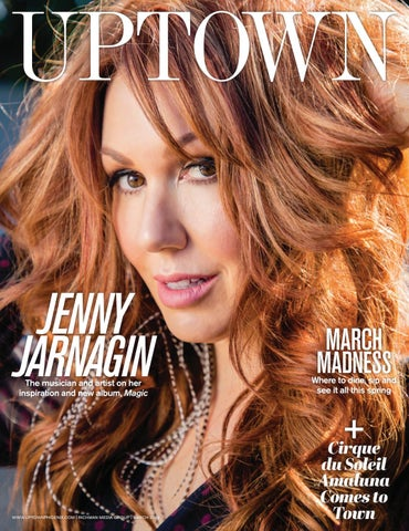 3e320d8b3c60 JENNY JARNAGIN The musician and artist on her inspiration and new album