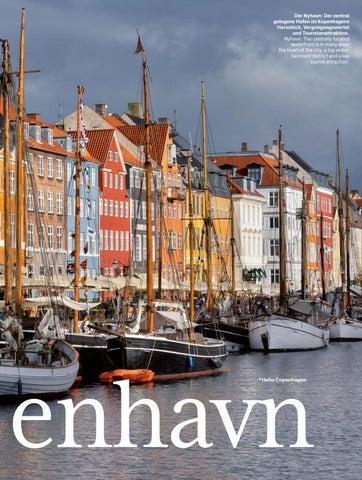 Page 15 of Copenhagen - SWISS Magazine March 2019
