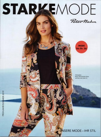 37491bab070bc Каталог Starke Mode весна-лето 2019. Заказ одежды на www.catalogi.ru ...