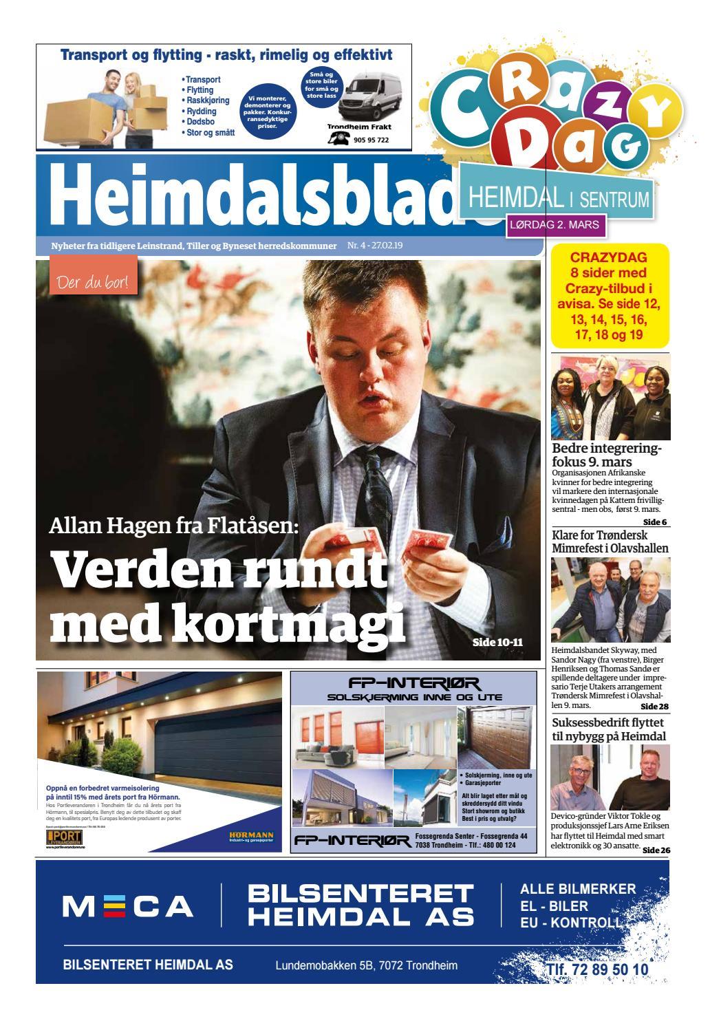 2424475d5 Heimdalsbladet #4 2019 by Bydelsavisa Heimdalsbladet - issuu