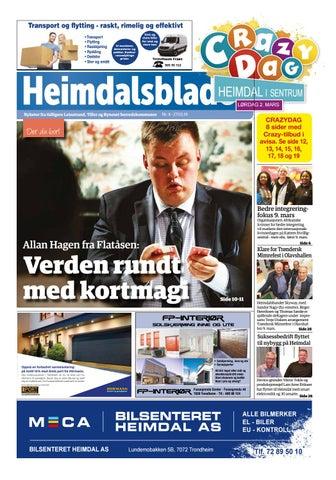 40b095a0 Heimdalsbladet #4 2019 by Bydelsavisa Heimdalsbladet - issuu