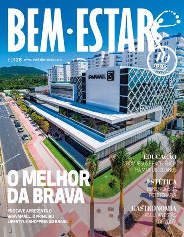 ca602e51d Bem-Estar 125 by Bem-Estar Perfil Editora - issuu