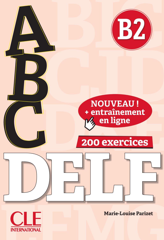Extrait Abc Delf B2 By Cle International Issuu