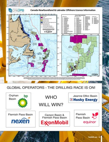 Page 15 of Drilling Bonanza: Offshore Newfoundland