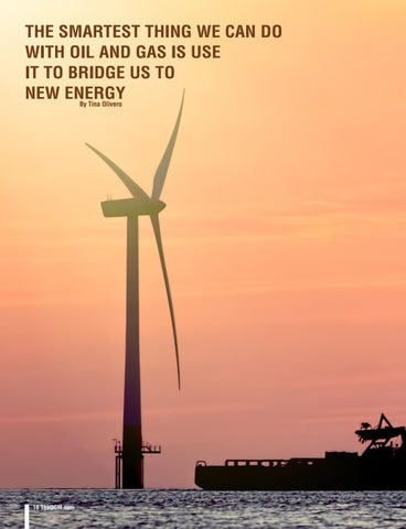 Page 16 of The Smartest Thing We Can Do With Oil And Gas Is Use It to Bridge Us To New Energy!