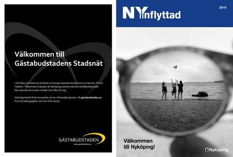 Nyinflyttad 2019 By Nyköpings Kommun Issuu