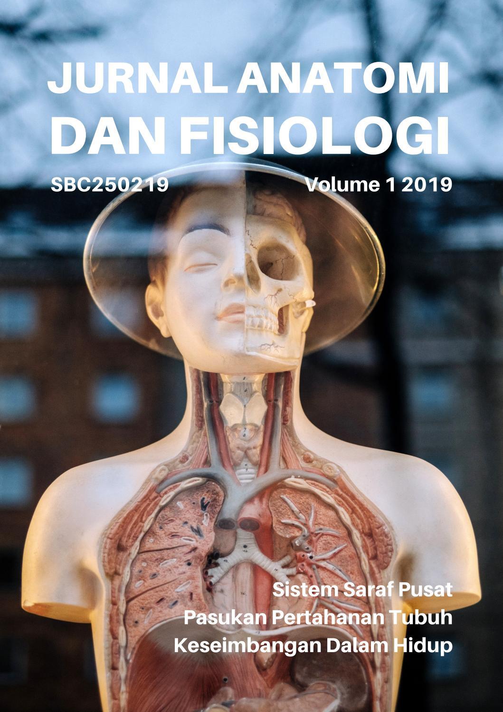 Jurnal Anatomi Dan Fisiologi By Yana Harlan Issuu