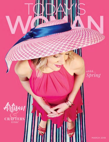 6b0ff368800cf Today s Woman March 2019 by Today s Media - issuu