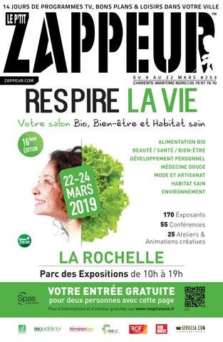 27fc8043ab6432 Le P'tit Zappeur - Larochelle #253 by zappeur - issuu