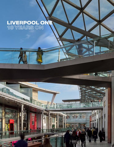 Page 12 of Liverpool One 10 Years On
