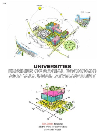 Page 26 of Universities, Engines of Social Economic and Cultural Development