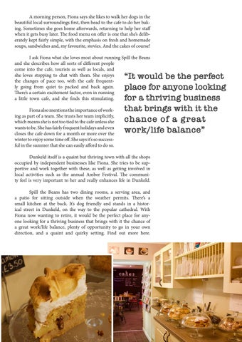 Page 11 of Spilling the Beans on Running a Coffee Shop