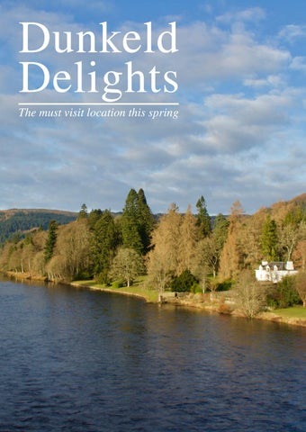 Page 4 of Dunkeld Delights