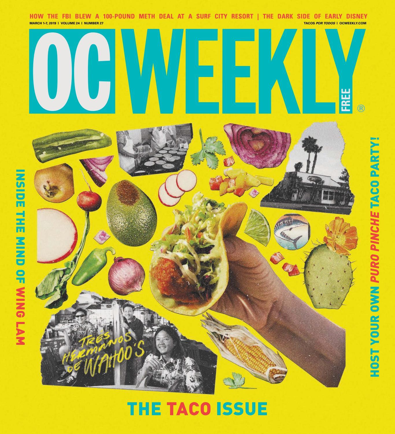 February 28, 2019 - OC Weekly by Duncan McIntosh Company - issuu