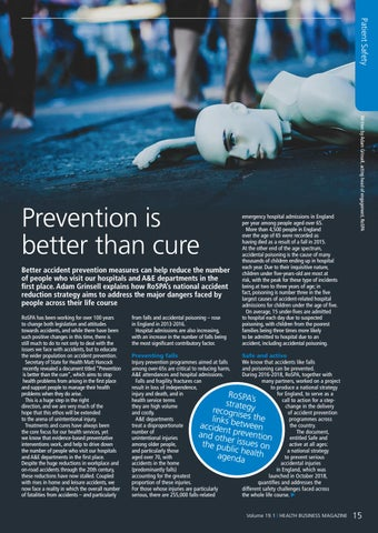 Page 15 of Prevention is better than cure