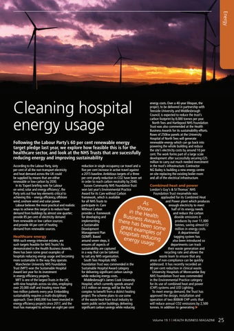 Page 25 of Cleaning hospital energy usage