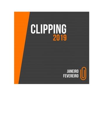 96c6fe6d5 Clipping DSOP Janeiro e Fevereiro 2019 by DSOP Educação Financeira ...