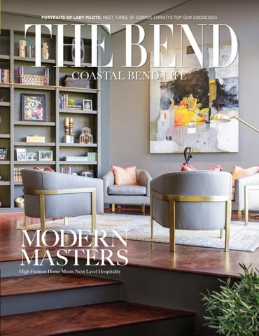 The Home Issue March 2019 by The Bend Magazine issuu