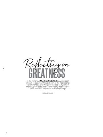 Page 60 of Reflecting on Greatness