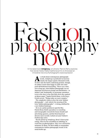 Page 67 of Fashion Photography Now