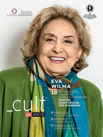 3f4eb8c99 Revista Cult 149  Eva Wilma by Revista Cult - issuu