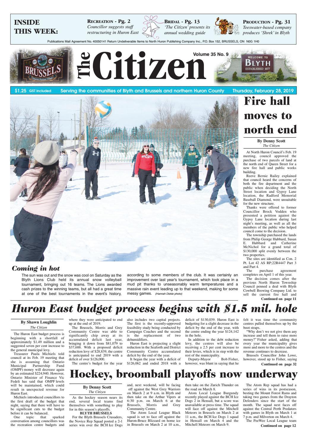 a9546fa0109 The Citizen - February 28