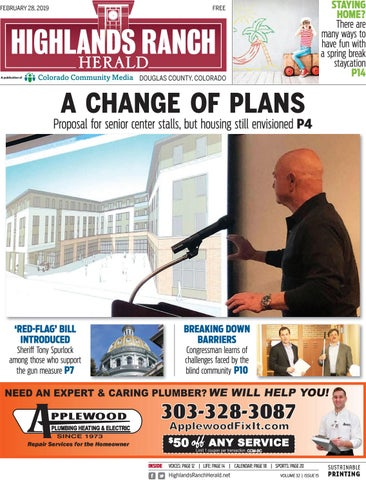 Highlands Ranch Herald 0228 by Colorado Community Media - issuu on