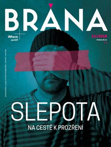 d467e34dea2d 19 11 by Časopis Brána - issuu