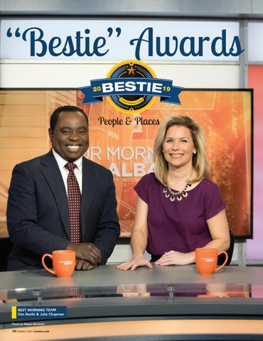 """Page 10 of """"Bestie"""" Awards"""