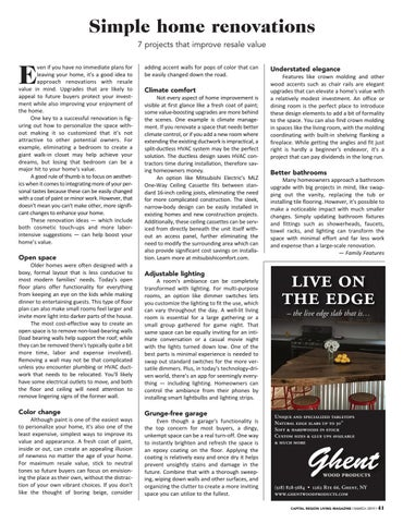 Page 41 of Simple home renovations