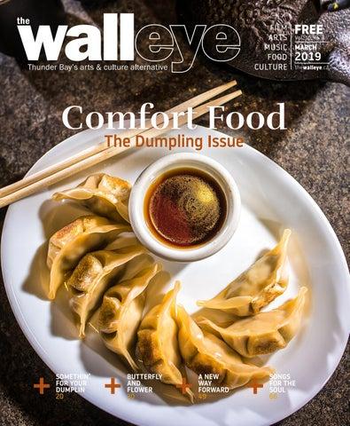 19a95962a606 March 2019 by The Walleye Magazine - issuu