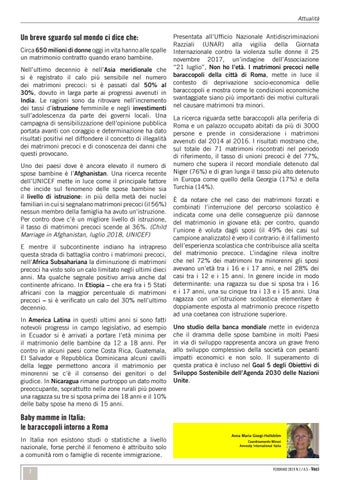 Page 7 of Baby mamme e povertà educativa /Attualità