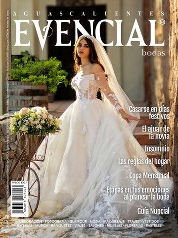 3cb6280f02 EVENCIAL Novias   XV Años es una revista especializada de publicación  trimestral con un tiraje de cuatro mil ejemplares. Editada por  Editorial  Anzar   Díaz ...