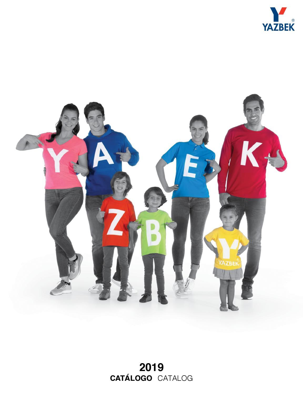 daf16b529065e7 Catalogo Yazbek 2019 by Multimedia Saltillo - issuu