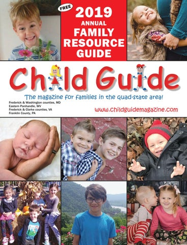 88330a72f06a 2019 Family Resource Guide by Child Guide Publishing Inc - issuu