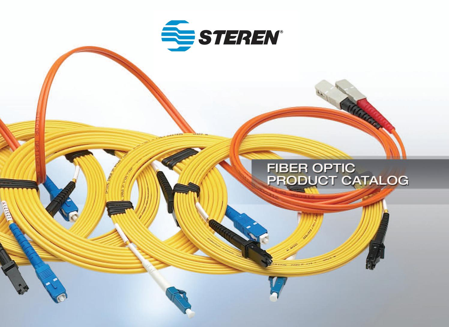 9 Foot Brand New Mm Duplex Fiber Pigtail: St Ultra Polish