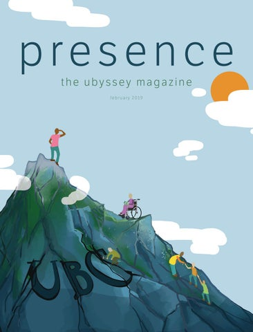26e799f59 Ubyssey Magazine 2019 by The Ubyssey - issuu