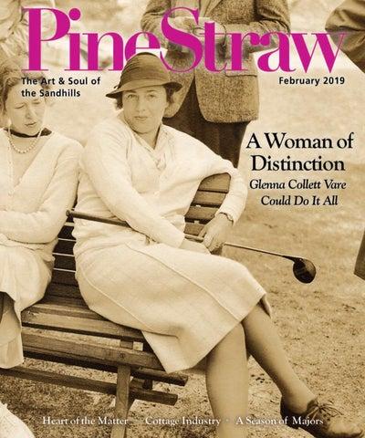 87795c7e906bb February PineStraw 2019 by PineStraw Magazine - issuu