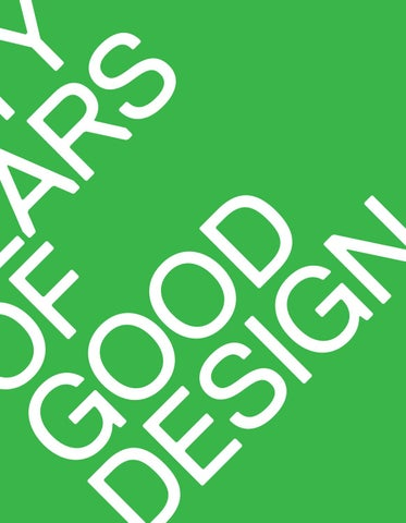huge selection of e493b 70057 60 YEARS OF GOOD DESIGN by Good Design Australia - issuu