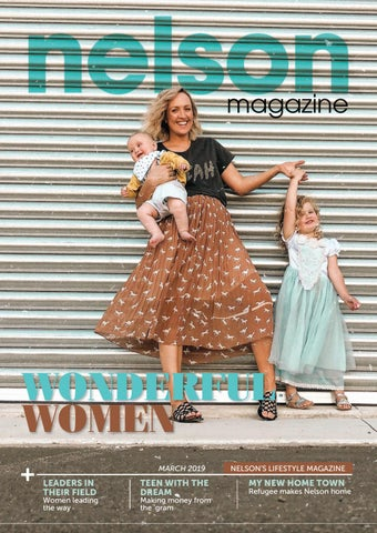 Nelson Magazine - March 2019 by Nelson Weekly - issuu